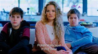 Fala oburzenia po filmie żydowskiej organizacji ws. IPN