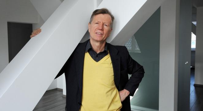 проф. Пшемислав Урбаньчик