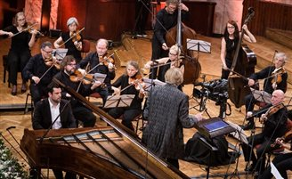 В Варшаве объявили победителей конкурса на исторических инструментах
