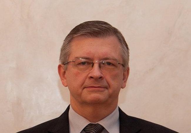 Посол РФ в Польше Сергей Андреев, фото - посольство РФ в Польше