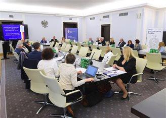 W Senacie obradowała Polonijna Rada Konsultacyjna