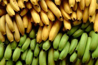 Кулінарная рубрыка: тварожна-бананавыя блінчыкі (РЭЦЭПТ)