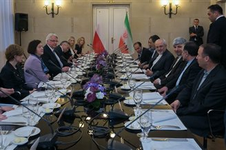 Poland builds stronger ties with Iran
