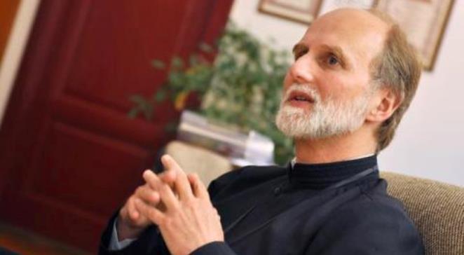 Єпископ Української греко-католицької церкви, владика Борис Ґудзяк