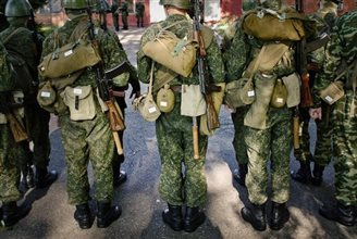 Беларуская армія – магутная сіла ці музэй састарэлай тэхнікі?