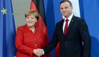 Angela Merkel kanclerzem. Przyszłość relacji Polska - Niemcy
