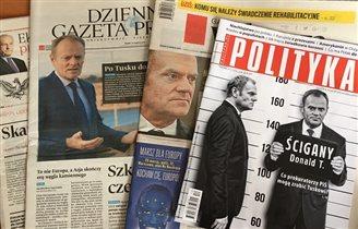 Verteidigungsminister beschuldigt Donald Tusk des Verrats