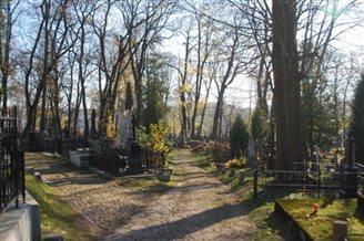 Polskie cmentarze na Kresach