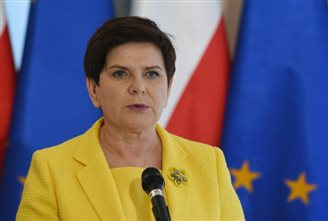 European Union is not just Donald Tusk: Polish PM
