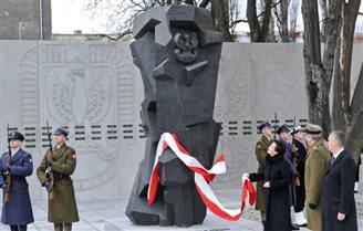 Veteran Centre opens in Warsaw