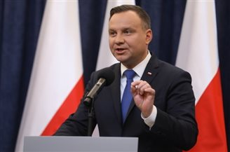 Polens Regierung begräbt nach Veto des Präsidenten Wahlrechtsreform