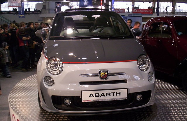 Итальянский Fiat, произведенный в Польше
