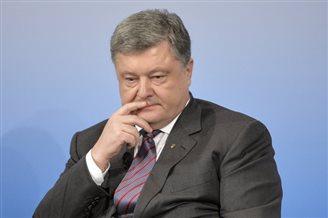 Прэзыдэнт Украіны: Расея пацьвердзіла, што акупуе Данбас