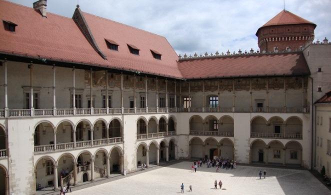 У Кракові розпочинається фестиваль «Вавель у сутінках»