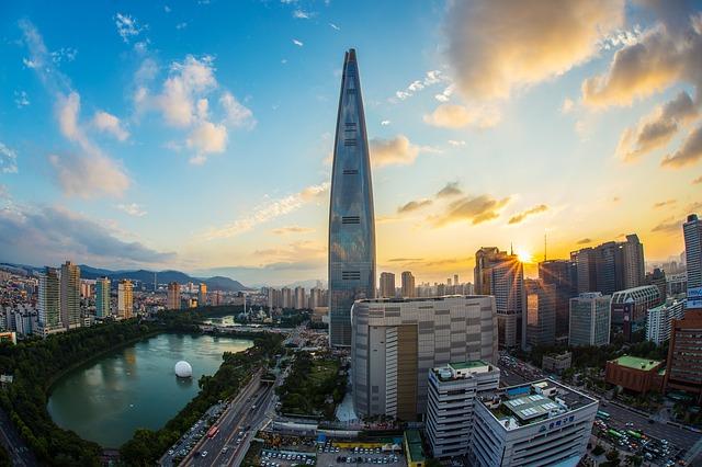 Seoul. Photo: cmmellow/pixabay.com/CC0 Creative Commons