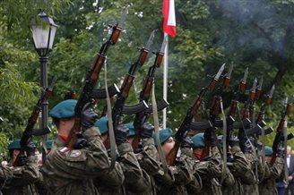 Poland marks 78th anniversary of Soviet invasion