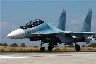 Беларусь купляе Су-30: як адрэагуе Польшча?