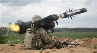 Ukraina otrzyma od USA 200 mln dolarów na obronę