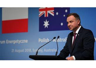 Ułatwienia dla polskich inwestorów w Australii