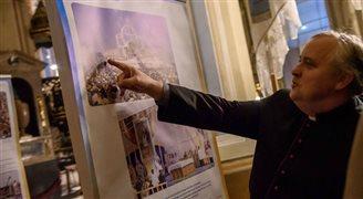 Lwów: wystawa upamiętniająca pobyt Jana Pawła II