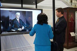 Polish Parliament virtual tours