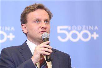Bartosz Marczuk o rezultatach programu 500 plus