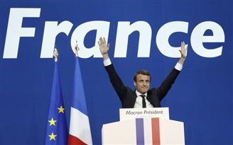 Macron policies bad for Poland?