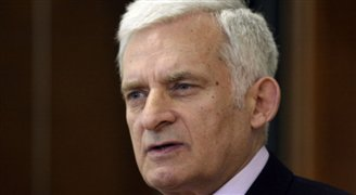 European Award for former PM Buzek