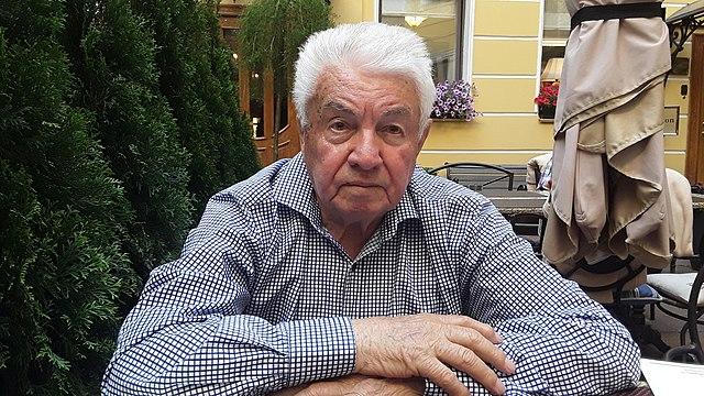 Володимир Войнович, 28 червня 2018