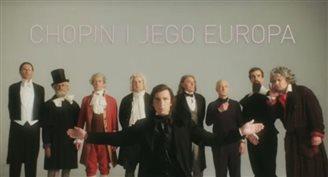Творчество Шопена в сочетании с другими великими композиторами Европы