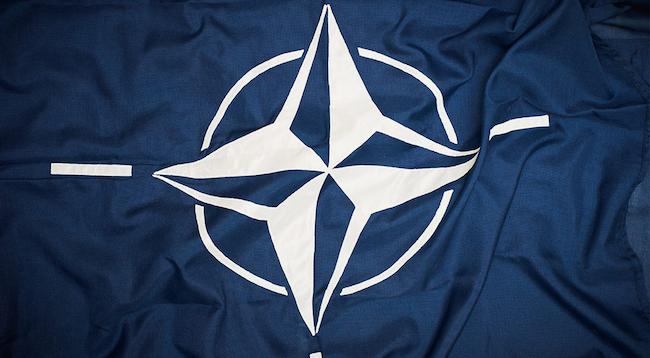 Флаг НАТО, фото - polskieradio.pl