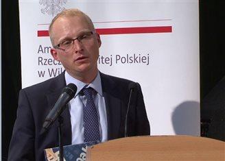 """""""Działamy w interesie państwa polskiego"""""""
