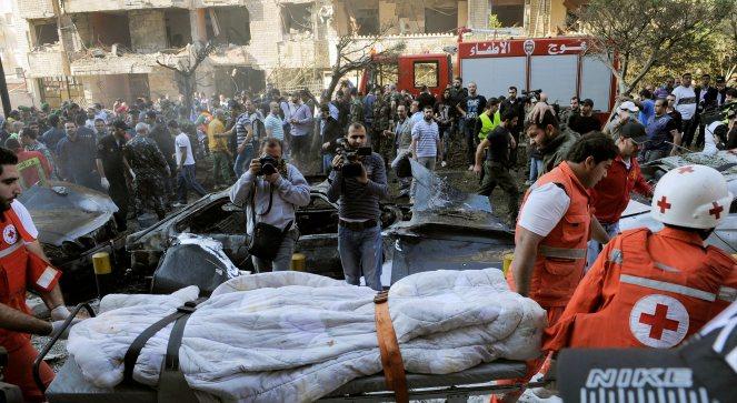 foto: PAP/EPA/WAEL HAMZEH