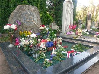 15 гадоў таму Беларусь страціла «сумленьне нацыі»