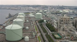 Polish government tries to suppress critical report on LNG terminal