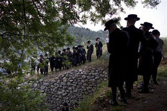 Polish Church sends Passover greetings to Jews