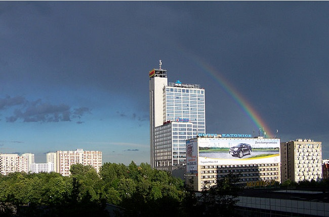 Katowice. Photo: Lestat (Jan Mehlich)/Wikimedia Commons (GFDL, CC BY-SA 2.5)