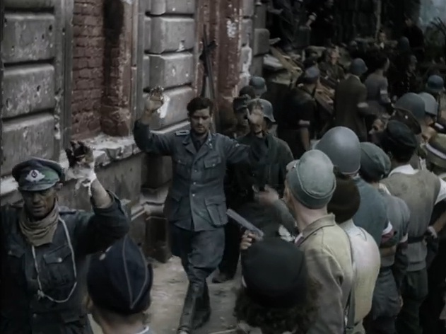 Photo: Still from 'Warsaw Rising'