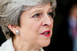 "British PM makes ""fair offer"" for Poles, EU nationals post Brexit"