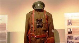 Mińsk: wystawa poświęcona żołnierzom I Korpusu