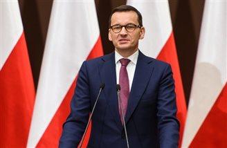 Polish PM urges respect, unity after mayor's slaying