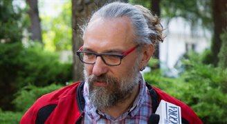 KOD fordert den Rücktritt von Mateusz Kijowski