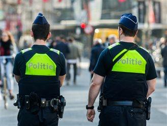 Полиция Бельгии предотвратила теракт