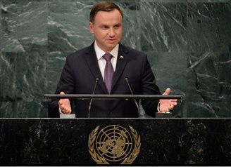 Rosną szanse Polski na niestałe członkostwo w RB ONZ