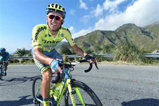 Cycling: Poland's Rafał Majka fifth in Giro d'Italia