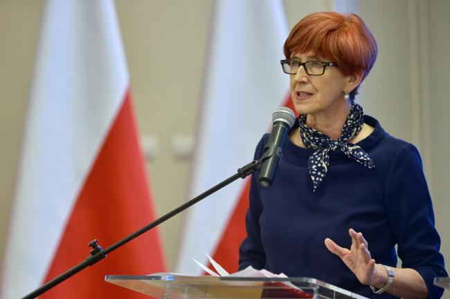 У Польщі підрахували бездомних: таких осіб понад 30 тисяч