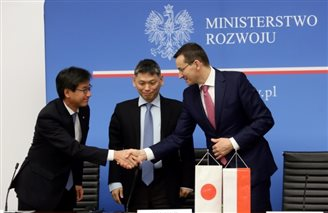 Toyota announces new production lines in Poland