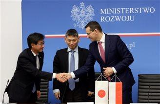 Toyota zainwestuje w Polsce 650 milionów złotych
