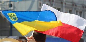 Ukraińcy: Polska i USA to nasi najwięksi sprzymierzeńcy