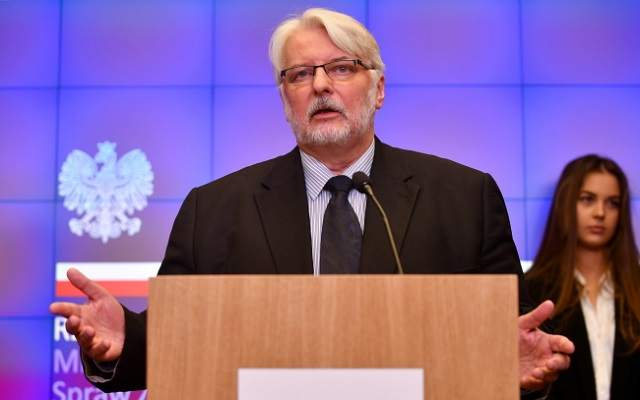 Photo: PAP/Bartłomiej Zborowski